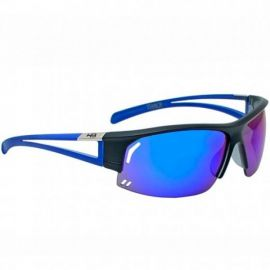Oculos HB Track Black/M Blue Blue Chrome